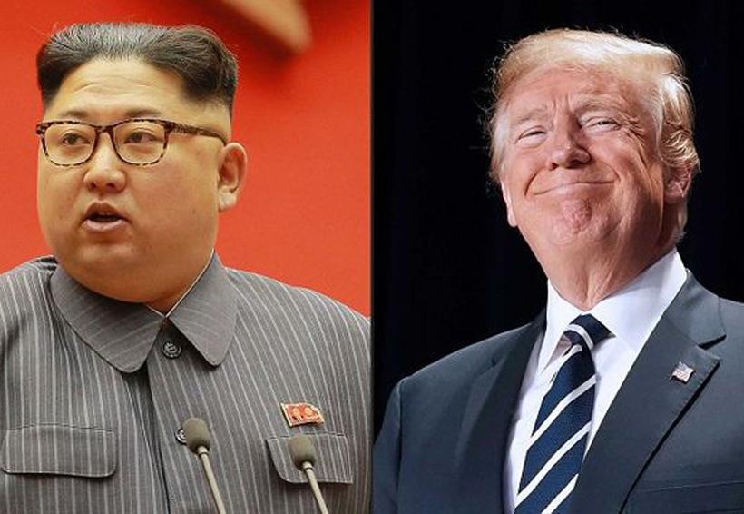"""Trump quiere reunirse con Kim Jong-un en """"La Casa de la Paz""""   El Imparcial de Oaxaca"""