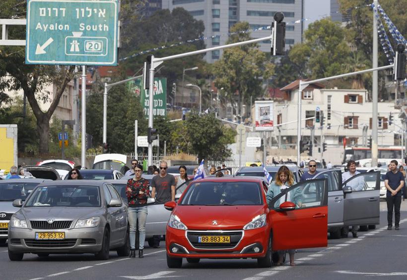 En Israel conmemoran de forma especial a las víctimas del holocausto | El Imparcial de Oaxaca