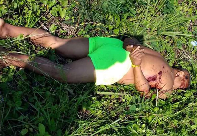 Hallan tres cuerpos torturados entre Oaxaca y Veracruz   El Imparcial de Oaxaca