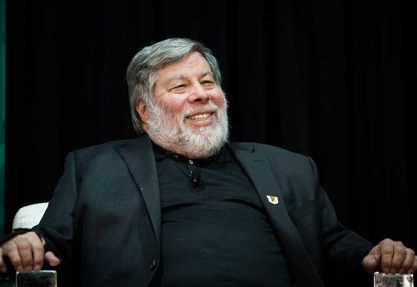 Steve Wozniak también borra su cuenta en Facebook | El Imparcial de Oaxaca