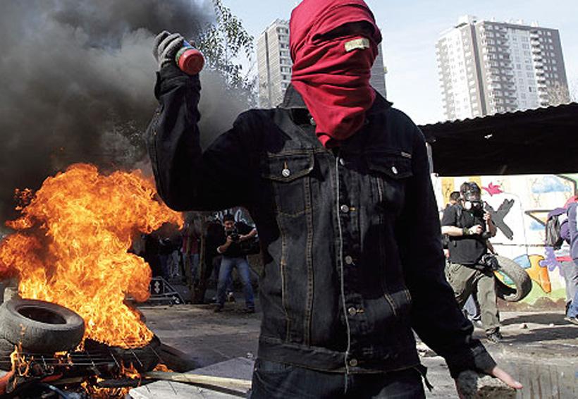 Estudio afirma que la región más violenta del mundo es América Latina | El Imparcial de Oaxaca