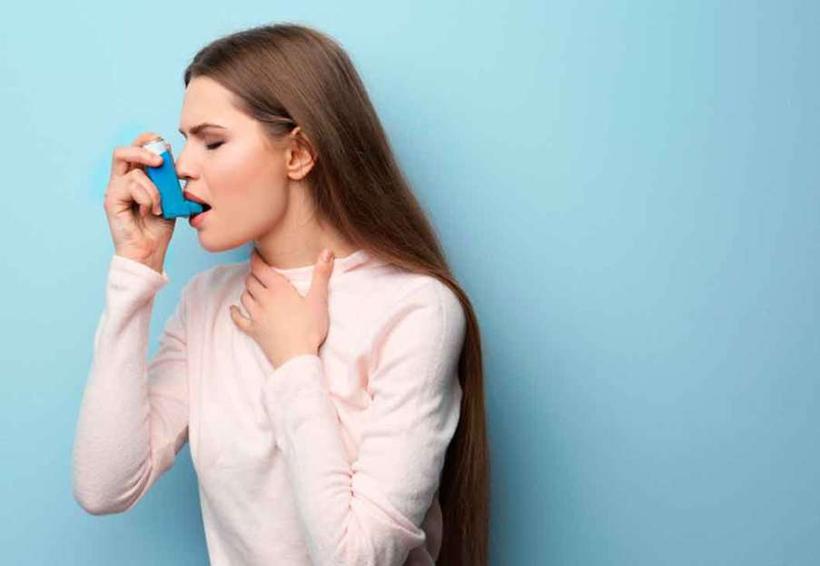 El asma no se cura, sólo se controla   El Imparcial de Oaxaca