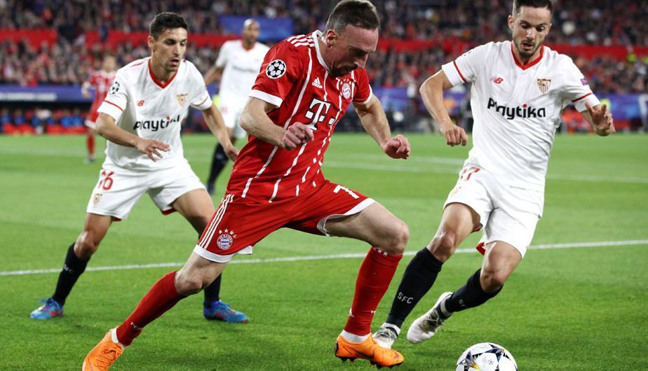 Bayern tramita su pase a semis; 0-0 | El Imparcial de Oaxaca