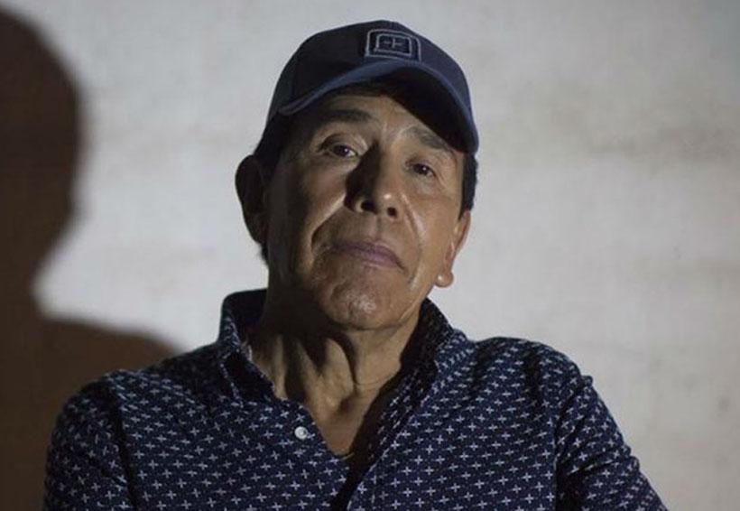 Incluyen a Caro Quintero en los más buscados del FBI   El Imparcial de Oaxaca