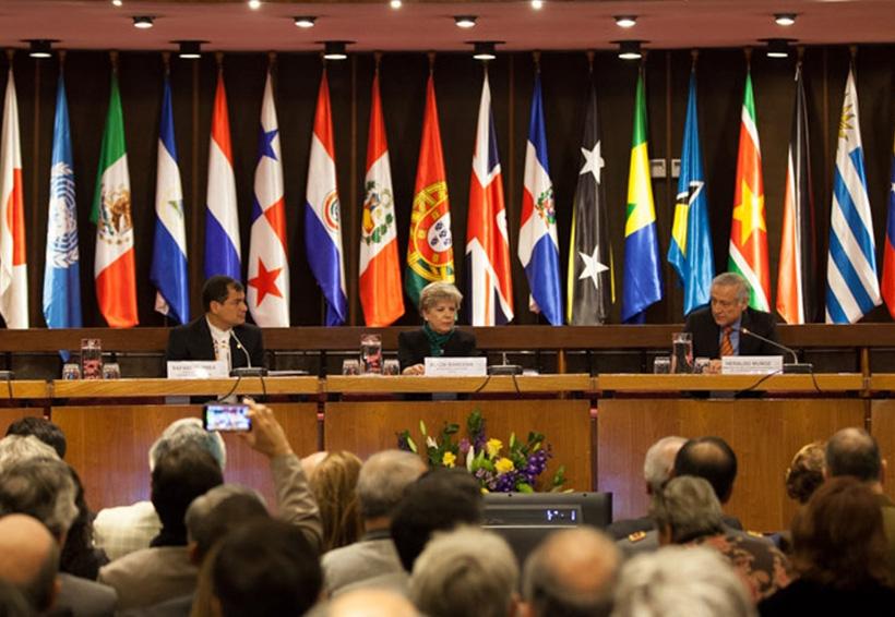Crecimiento económico en México, por debajo de lo esperado: Cepal   El Imparcial de Oaxaca
