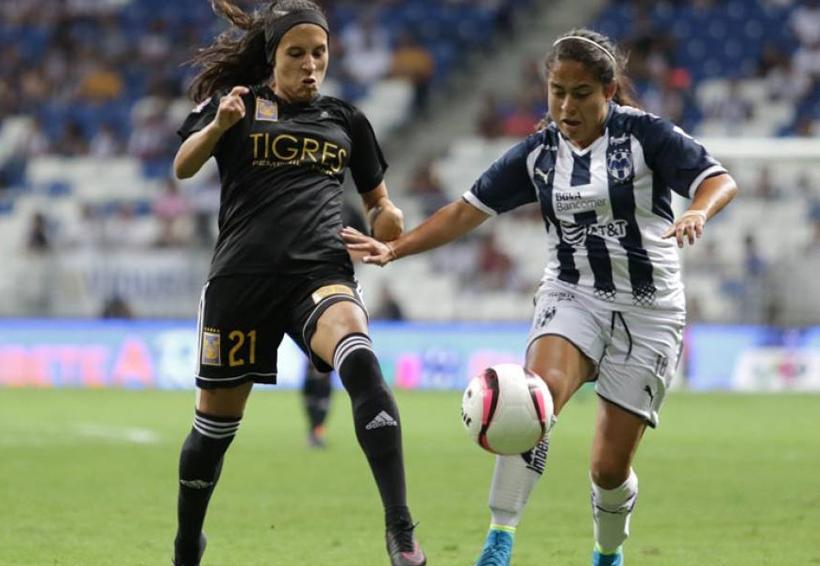 Clásico Regio en la final de la Liga MX Femenil | El Imparcial de Oaxaca