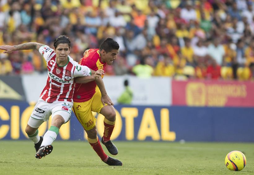 Reñido empate en Aguascalientes; 2-2 | El Imparcial de Oaxaca