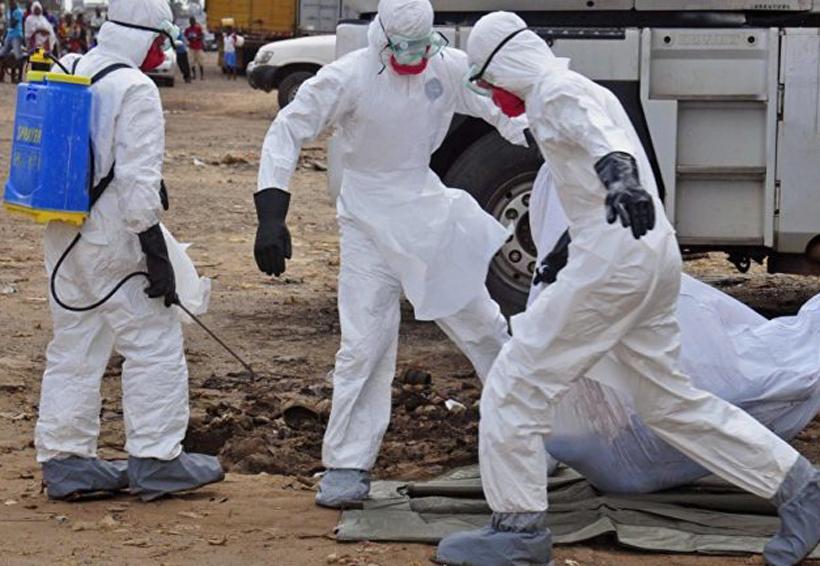 Preocupa que se extienda ébola por brote en África   El Imparcial de Oaxaca