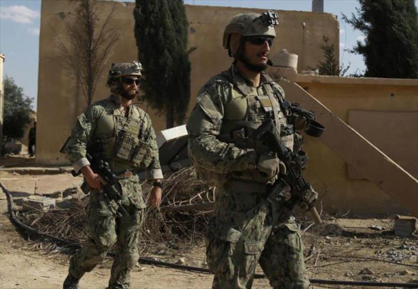 Rusia solicita a las fuerzas extranjeras abandonar Siria | El Imparcial de Oaxaca