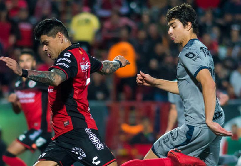 Xolos y Rayados dejan todo para la vuelta; 1-1 | El Imparcial de Oaxaca