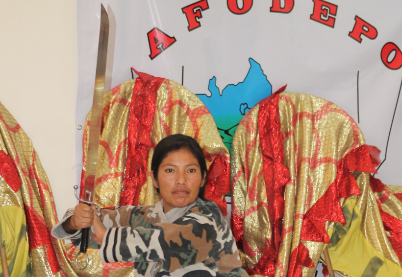 Blanca Suárez, una auténtica guerrera   El Imparcial de Oaxaca