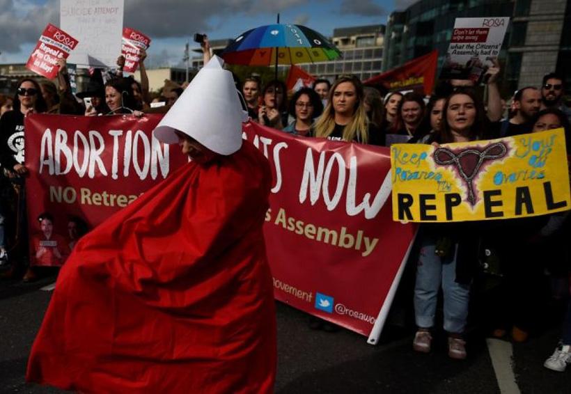 Irlanda logra despenalizar el aborto | El Imparcial de Oaxaca