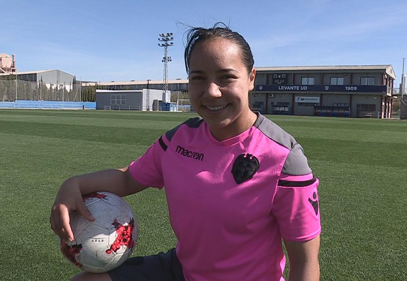 Charlyn Corral, próxima a convertirse en campeona de goleo en Europa   El Imparcial de Oaxaca