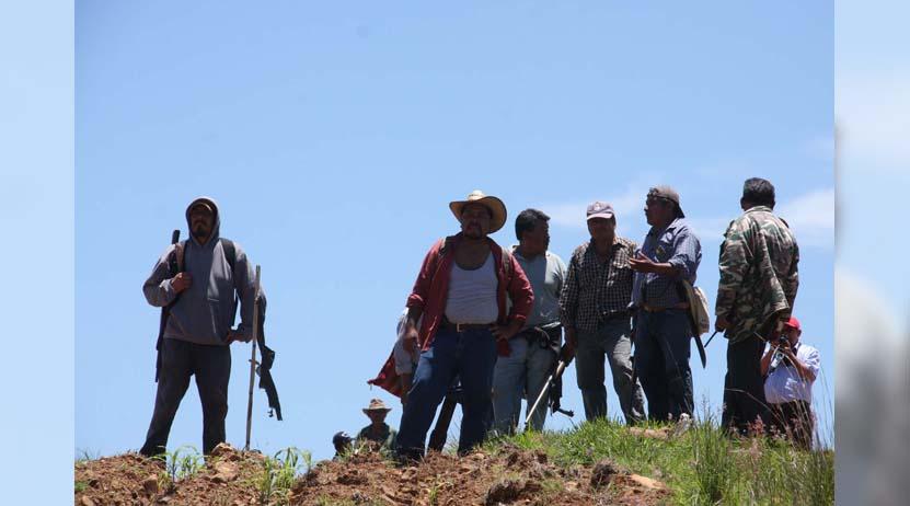 Tres muertos deja conflicto agrario entre Amoltepec y Yucutindoo, Oaxaca | El Imparcial de Oaxaca