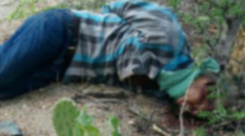 Asesinan a padre e hijo en carretera de Jalapa del Marqués, Oaxaca | El Imparcial de Oaxaca