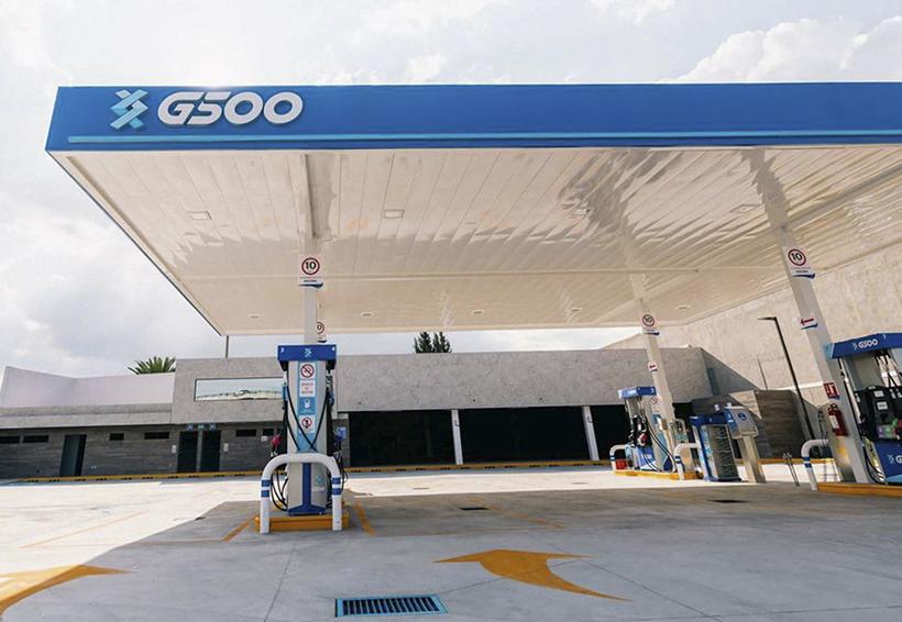Jugar con precios de la gasolina tiene costos: G500 | El Imparcial de Oaxaca