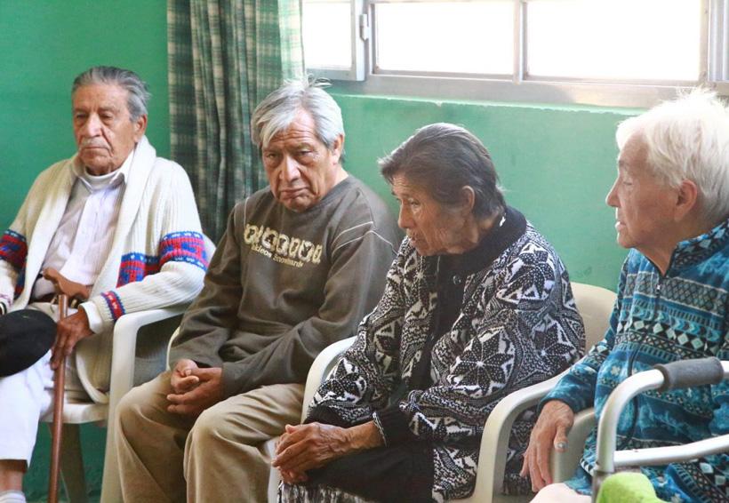 Personas de la tercera edad y los cuidados especiales para ellas   El Imparcial de Oaxaca