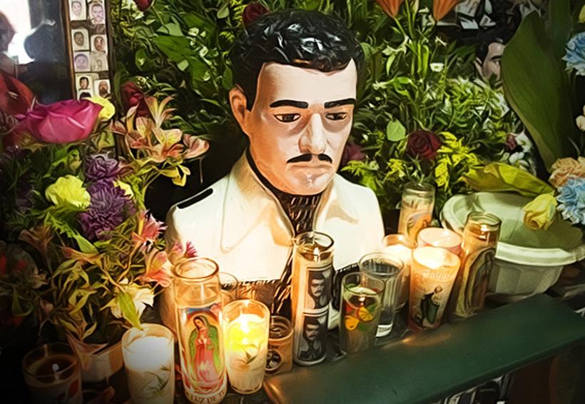 Conmemoran la muerte de Malverde en Sinaloa | El Imparcial de Oaxaca