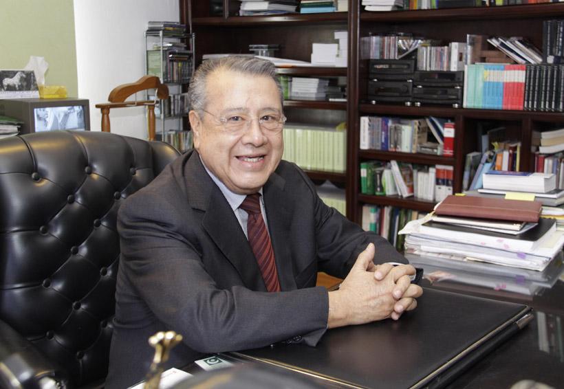 Ley de Seguridad Interior busca suplir deficiencias del Estado | El Imparcial de Oaxaca
