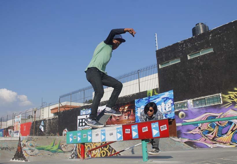 Anuncian Selectivo Estatal de Skateboarding | El Imparcial de Oaxaca