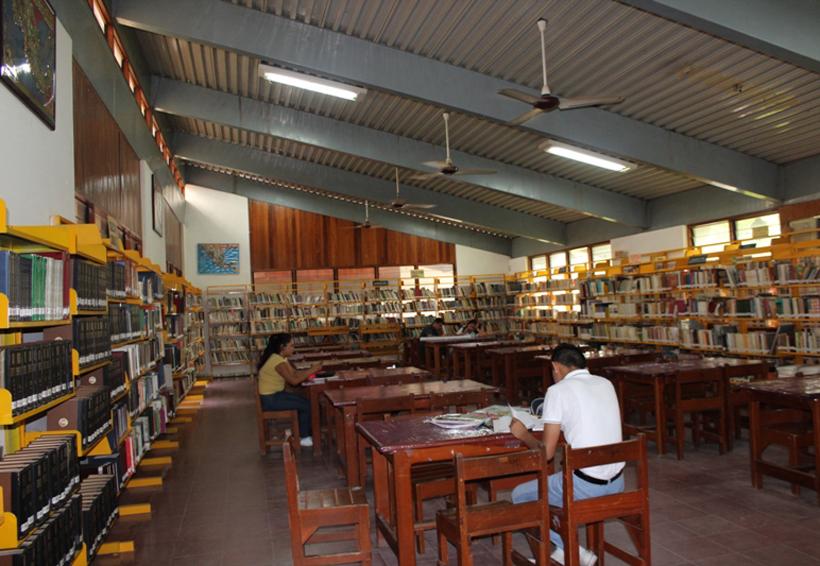 Presentarán proyecto para  biblioteca  pública central de Tuxtepec, Oaxaca   El Imparcial de Oaxaca