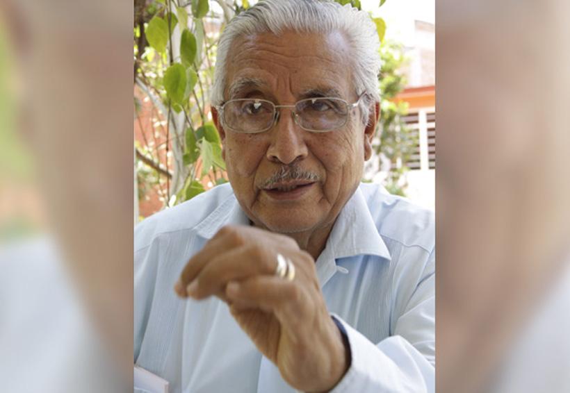 Rendirán homenaje a Rubén Vasconcelos | El Imparcial de Oaxaca