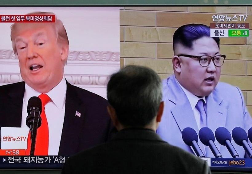 China espera un encuentro ameno entre Kim Jong-un y Donald Trump   El Imparcial de Oaxaca