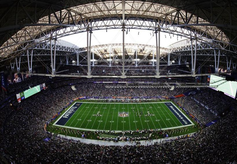 Las nuevas sedes del Super Bowl: New Orleans y Arizona   El Imparcial de Oaxaca