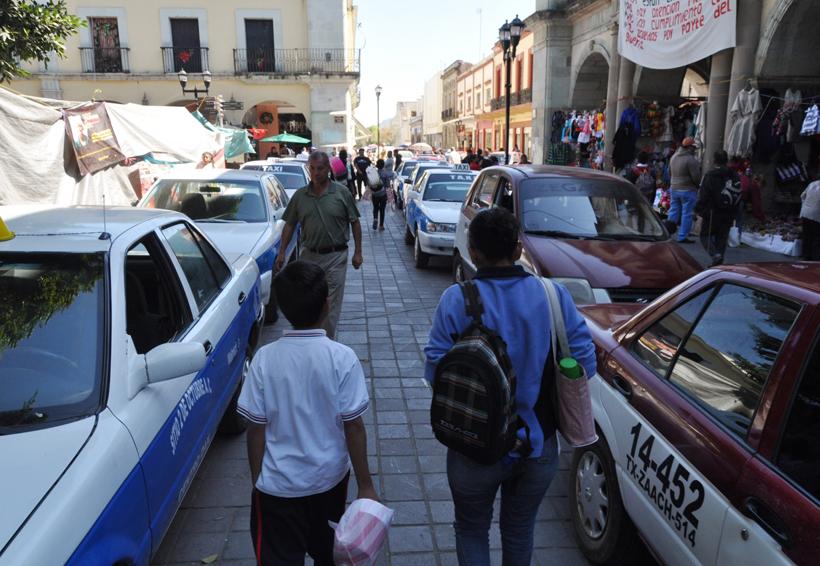 Interpone Sevitra 60 querellas contra 'piratas' | El Imparcial de Oaxaca