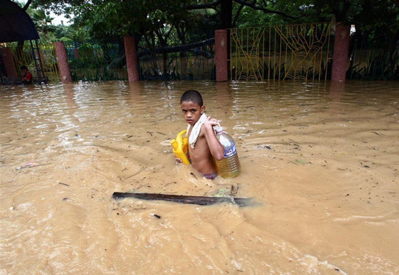 Inundaciones dejan más de 15 muertos en Kenia | El Imparcial de Oaxaca
