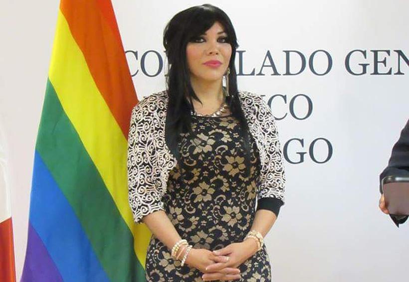 La homofobia me llevó de Oaxaca a EU: Karla Wong | El Imparcial de Oaxaca