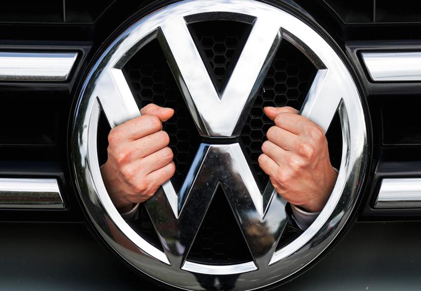 Presidente ejecutivo de VW testifica por escándalo de emisiones | El Imparcial de Oaxaca