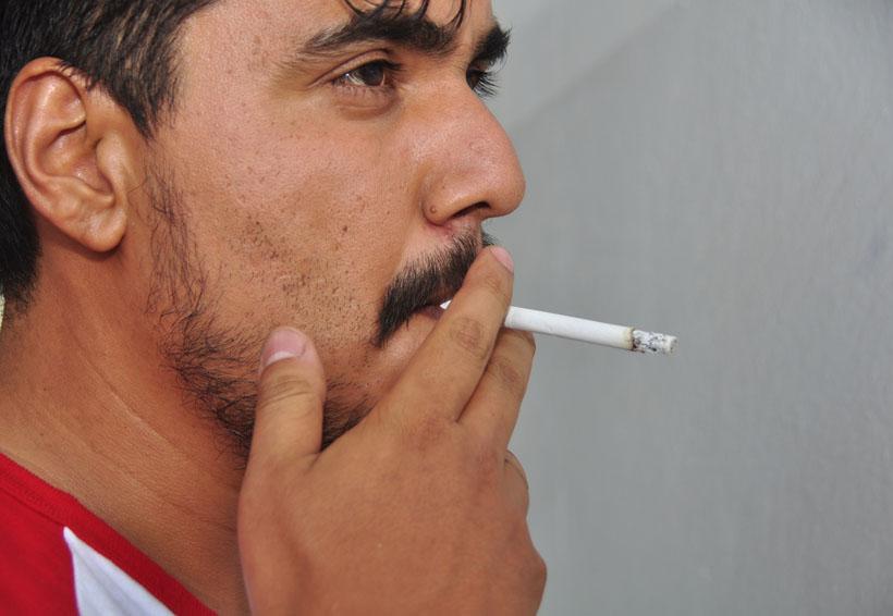 Fumar, sinónimo de enfermedades letales | El Imparcial de Oaxaca