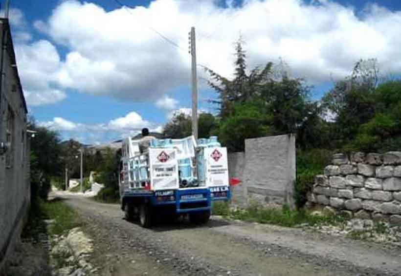 Imparable, el aumento del precio de Gas LP | El Imparcial de Oaxaca