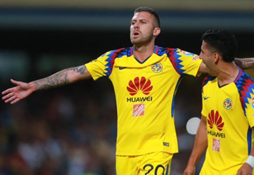 América arrasa con Pumas y acaricia las semifinales; 1-4 | El Imparcial de Oaxaca