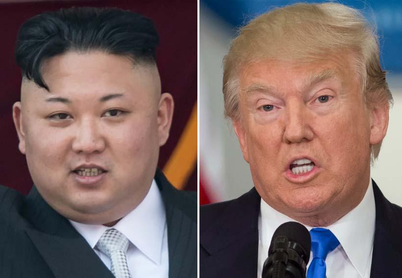 Kim Jong-un y Donald Trump se reunirán el 12 de junio | El Imparcial de Oaxaca