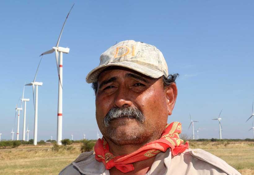 Parques eólicos trabajan con normalidad en el Istmo | El Imparcial de Oaxaca