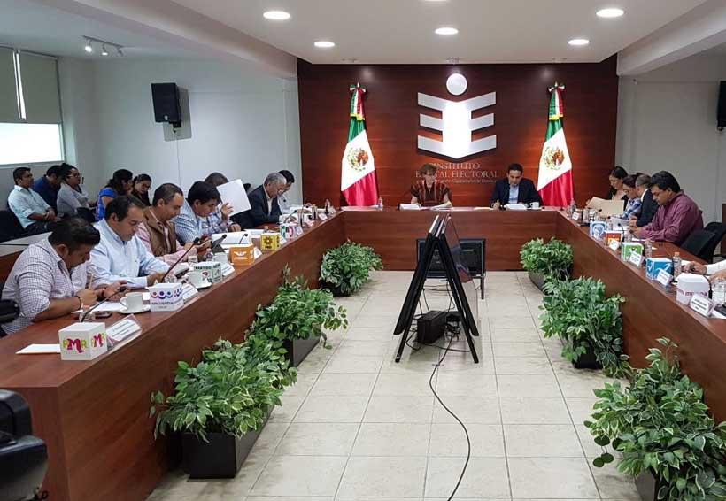 """Intervendría Fiscalía General en caso de presuntas candidatas """"trans"""" en Oaxaca   El Imparcial de Oaxaca"""