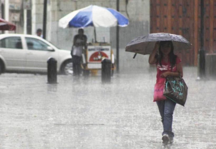 Pronostican lluvias intensas en Oaxaca   El Imparcial de Oaxaca