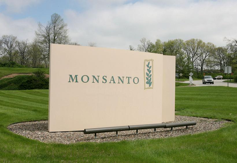 Monsanto dejará de existir; farmacéutica alemana lo compra   El Imparcial de Oaxaca