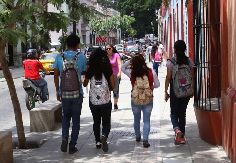 Especialistas vinculan drogas y fracaso escolar en Oaxaca   El Imparcial de Oaxaca