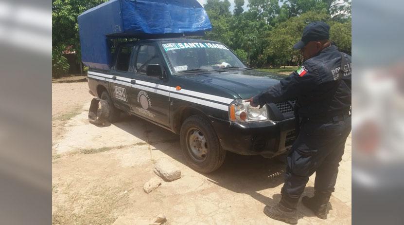 Enfrentamiento deja un muerto, cuatro heridos y dos detenidos en la zona Mixe zapoteca | El Imparcial de Oaxaca