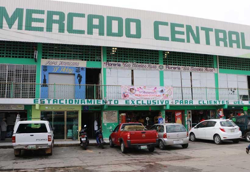 Locatarios afectados por fuertes lluvias en Tuxtepec, Oaxaca | El Imparcial de Oaxaca