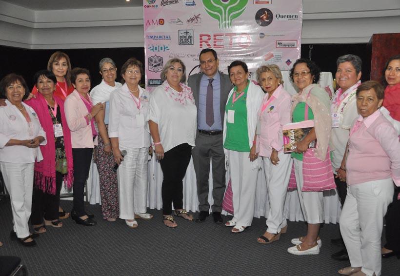 Sí se puede heredar el cáncer de mama: especialista | El Imparcial de Oaxaca