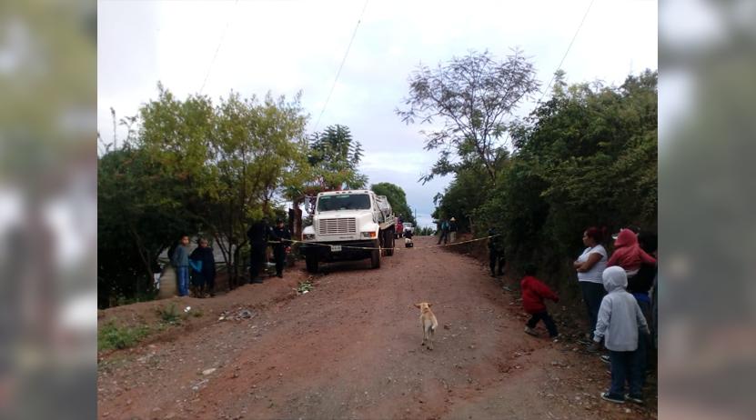 Le permite la muerte llegar a su casa | El Imparcial de Oaxaca