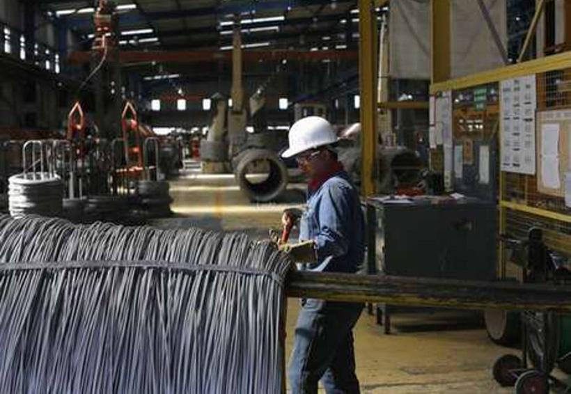 Sufre desaceleración la ocupación manufacturera en México | El Imparcial de Oaxaca