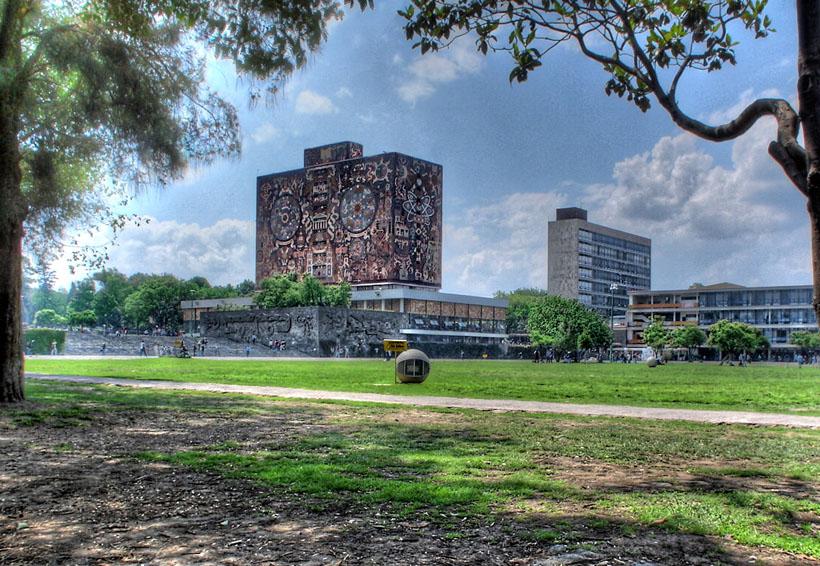 La UNAM abre sedes en EU, Sudáfrica y Alemania | El Imparcial de Oaxaca