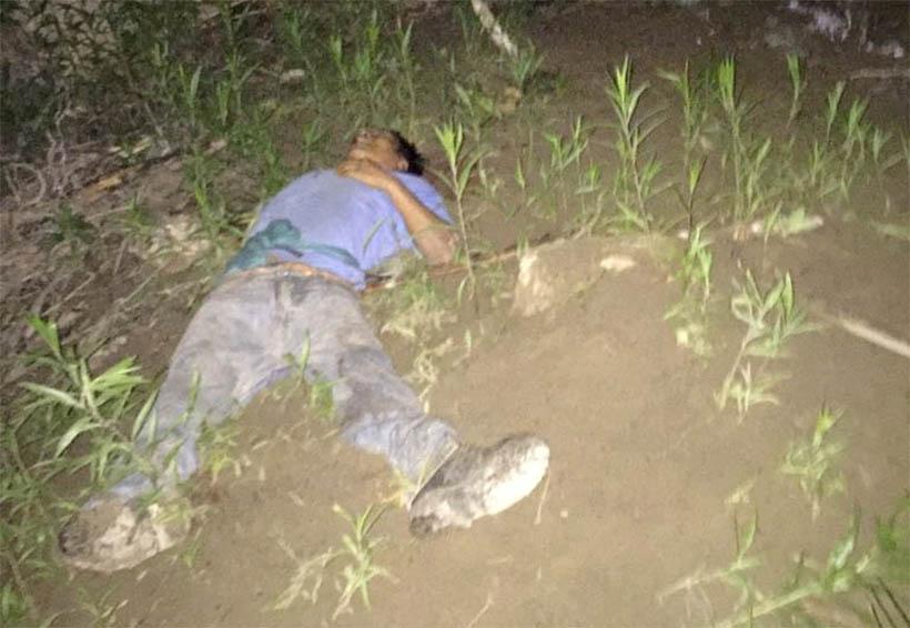 ¡Sufre caída fatal!   El Imparcial de Oaxaca