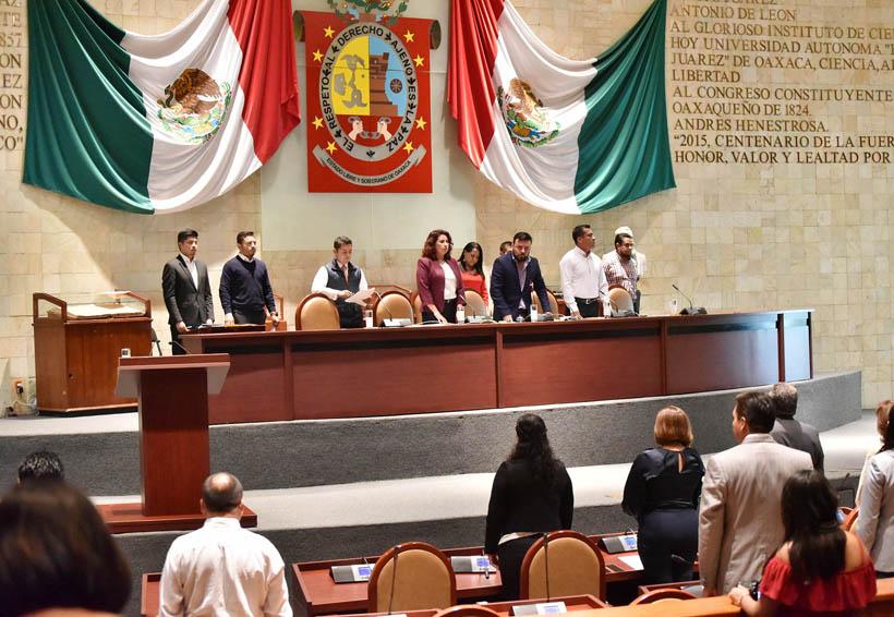 Busca Oaxaca pactar mejores tasas de interés en deuda: JGC   El Imparcial de Oaxaca