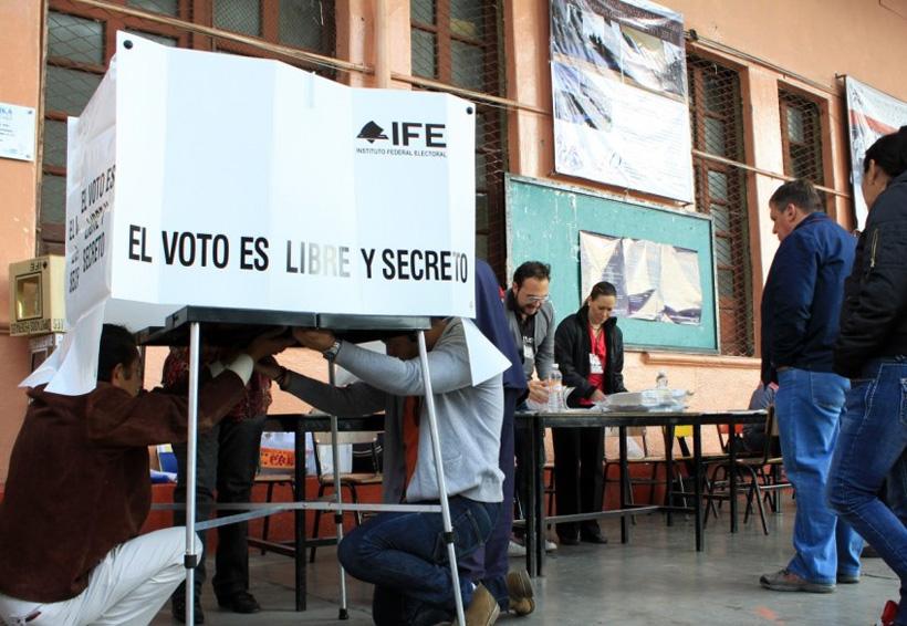 Estos son los horarios de las casillas electorales este 1 de julio | El Imparcial de Oaxaca